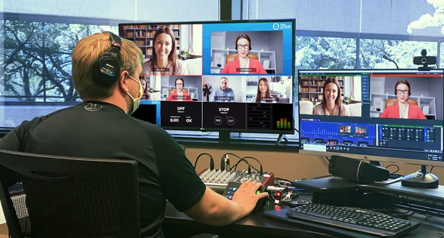 Virtual Pre Recording Services