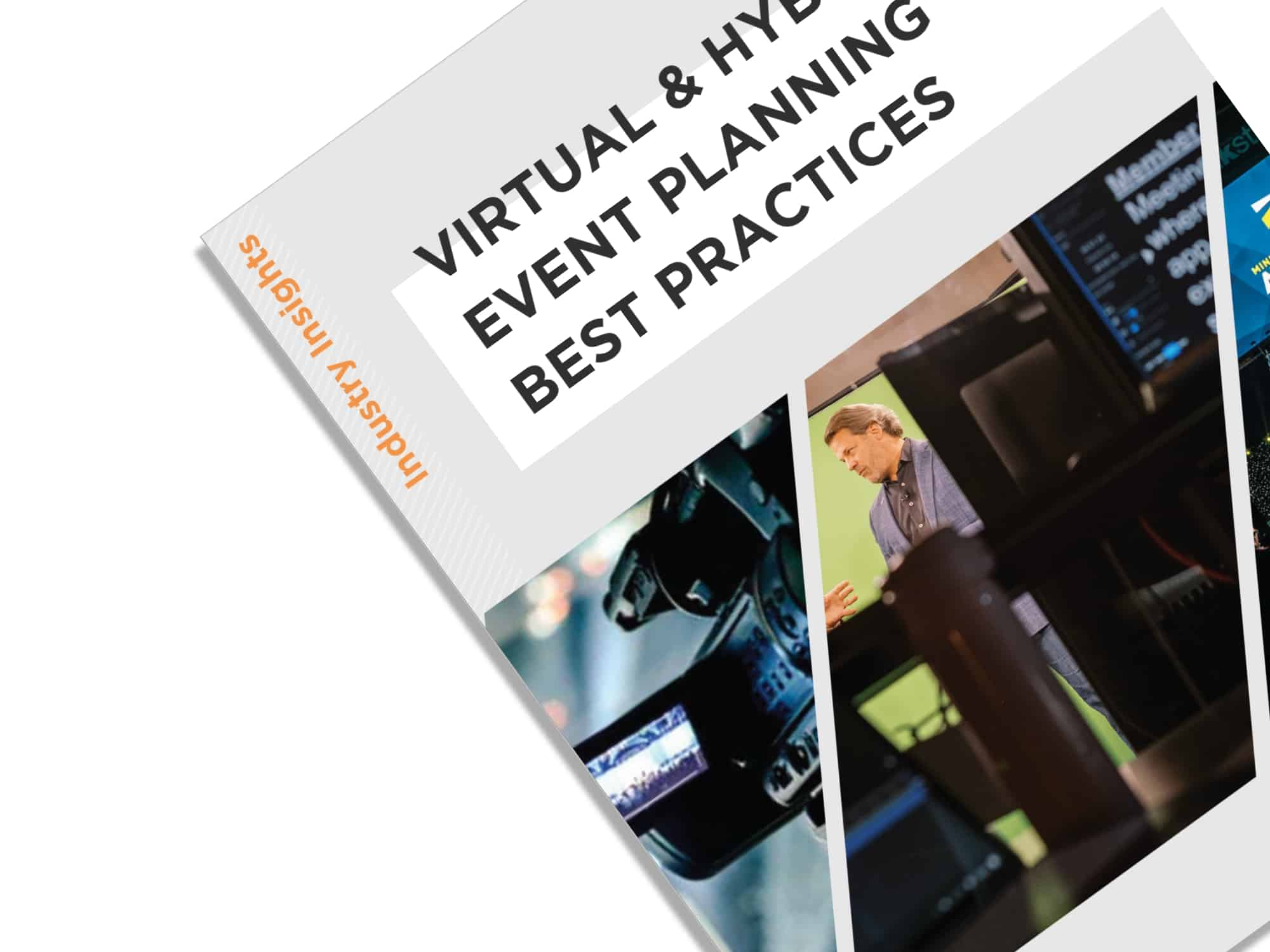 """Featured image for """"Virtual, Hybrid, or In-Person? Your guide for events in 2021"""""""